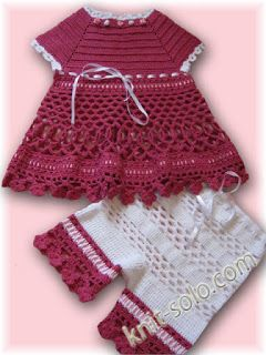 Crochet Patterns: Crochet Patterns  for free  vintage crochet baby d...