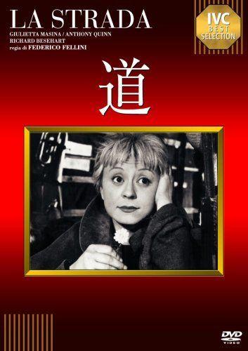 道【淀川長治解説映像付き】 [DVD] DVD ~ ジュリエッタ・マシーナ, http://www.amazon.co.jp/dp/B001O4J9S0/ref=cm_sw_r_pi_dp_56H6sb1R5VP58
