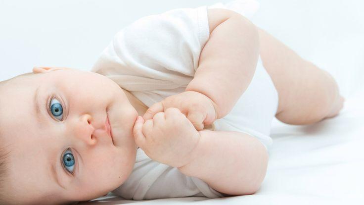 Kenapa Yah Bayi Selalu Terlihat Lucu? Simak Di Sini Yuk!! - bayi selalu terlihat lucu dan menggemaskan. wah mengapa bisa begitu yah, itu karena...