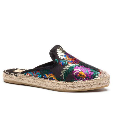 Tu nuevo calzado favorito tiene un nombre: mules.