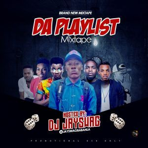FRESH MIXTAPE: DJ JAYSWAG - DA PLAYLIST MIX   Whatsapp / Call 2349034421467 or 2348063807769 For Lovablevibes Music Promotion   This is definitely one of the best Hip Hop mixtape of 2016 it features hit songs fromWizkid Kiss Daniel Leke Lee Adekunle Gold Olamide Tekno Ycee Dremoand more... titledDA PLAYLIST MIXhosted byDJ JAYSWAG.  DOWNLOAD MIXTAPE  TRACKLIST:  Tracklist 1) Kiss Daniel - Give Into 2) Tekno - Pana 3) Adekunle Gold - Ariwo Ko 4) Leke Lee - Orimi 5) Dj Spinall x Mr Eazi - Ohema…
