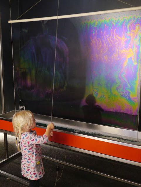 Маленькая Икота: Exploratorium