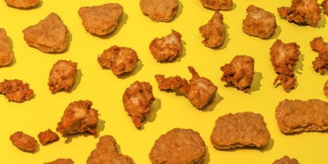 We tried chicken nuggets from Chick-fil-A, Wendy's, Burger King, and McDonald's - here's the winner