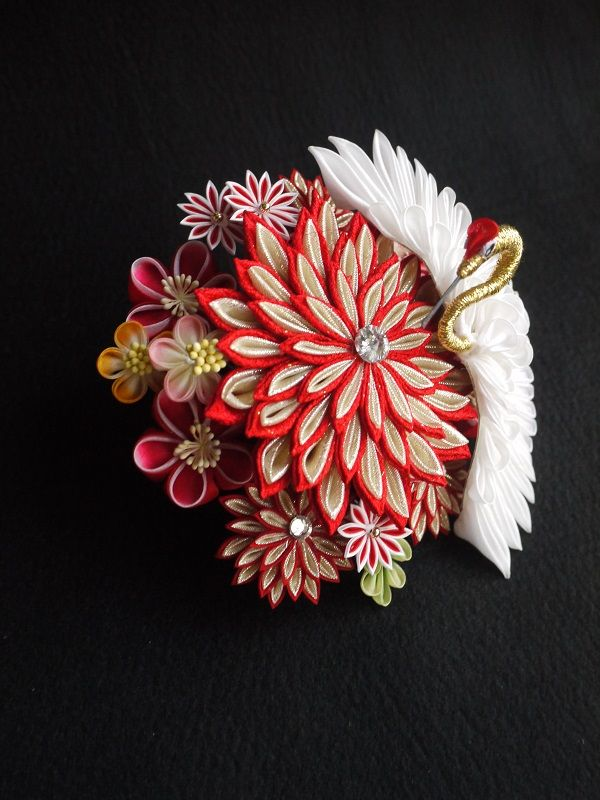 Inspiration: could make a paper quilled version that could be an ornament or put in a shadowbox