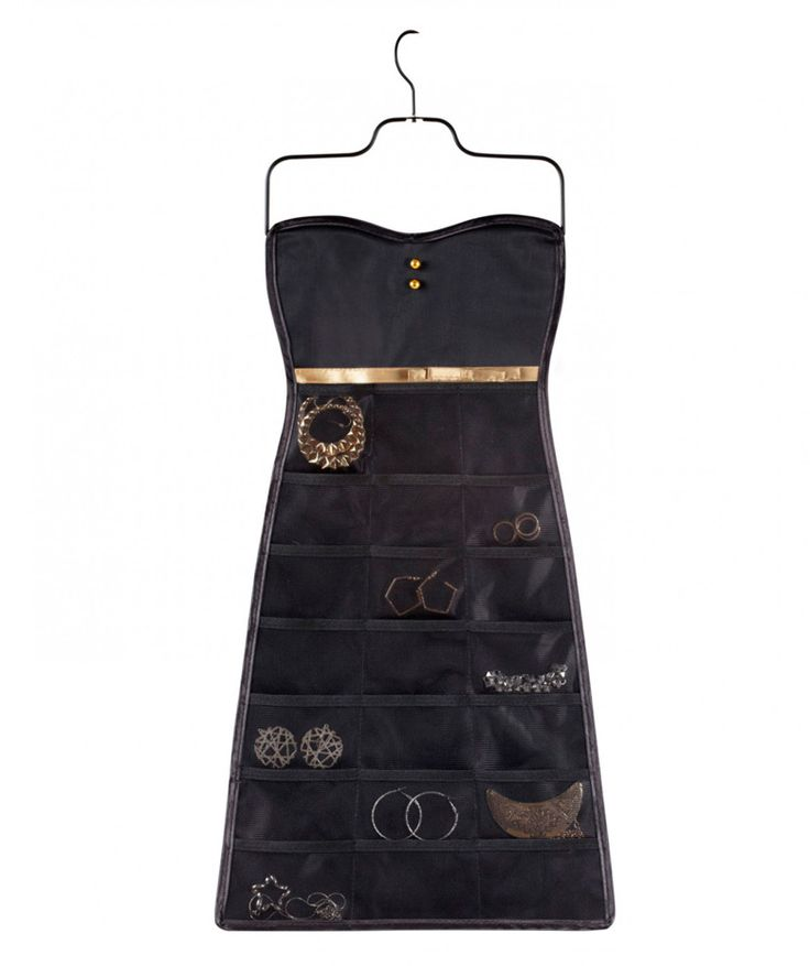 .Organizador de Joyas Bow Dress
