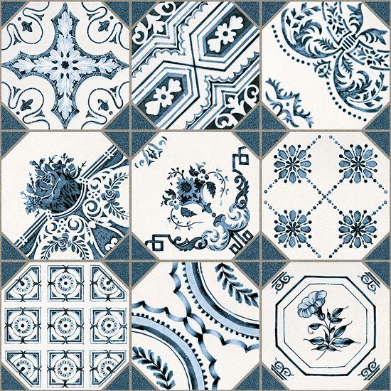 WORLD PARKS: Retiro - 31'6x31'6cm. | Floor Tiles - Gres | VIVES Azulejos y Gres S.A.