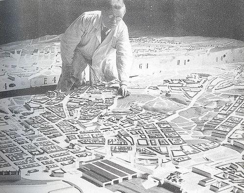 Borettslaget Torshov Kvartal VII - Torshovbyens historie