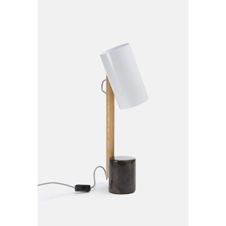 Quart Table Lamp | Montréal Luminaire & Quincaillerie