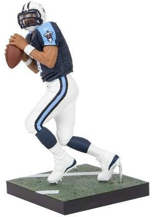 0d36ae19153 Marcus Collection NFL Tennessee Titans McFarlane NFL Series 37 Figure  Mariota  Tennessee Titans