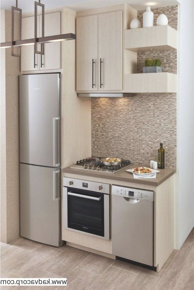 Best Of Small Kitchen Design Modern Ideas 2020 In 2020 Small