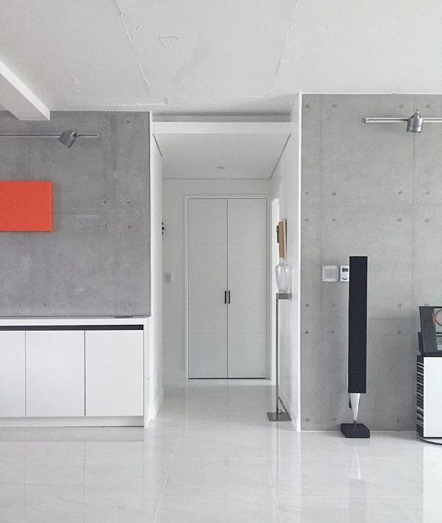 As 25 melhores ideias de 벽 디자인 no Pinterest  거실 벽 인테리어, 벽 ...