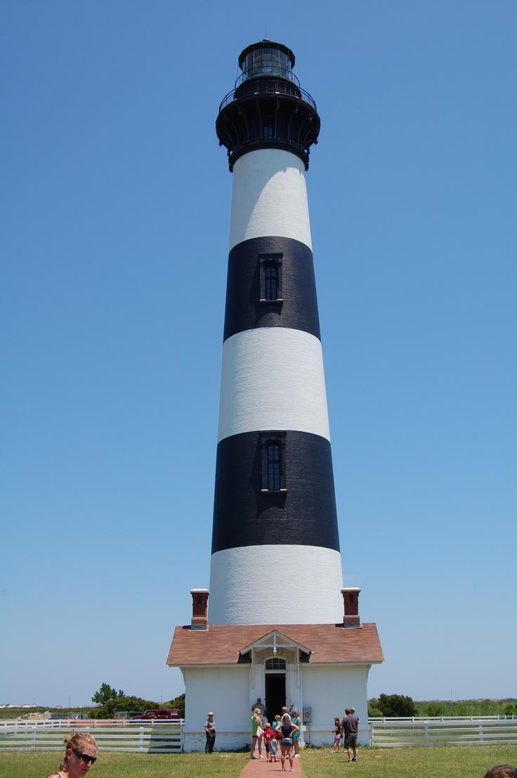 OBX, #NC #Lighthouse    http://dennisharper.lnf.com/