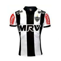 15 season Atletico Mineiro Home Soccer Jersey [A886]