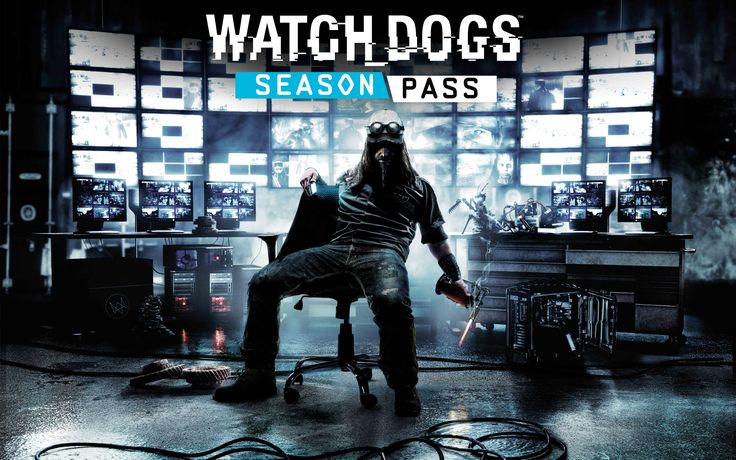 watch dogs season pass wide - cool wallpapers download