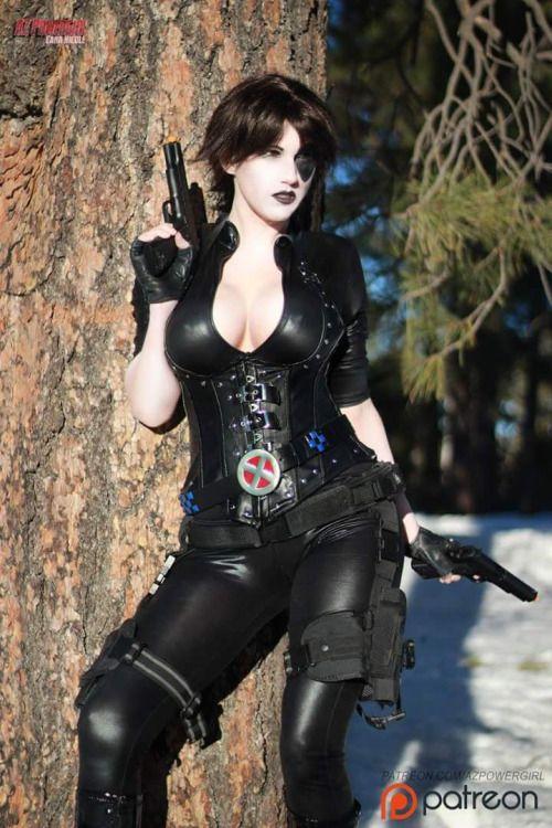 #Cosplay #CosplayGirls #Superhero #Villain #Comics #Creative #BodyArt #Nerd #Geek #ArtTechnology @computechts www.computechtechnologyservices.com