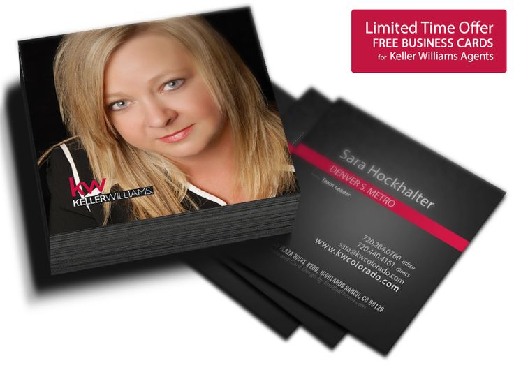The 7 best Business Card   Brochure Ideas images on Pinterest     Square Business card idea