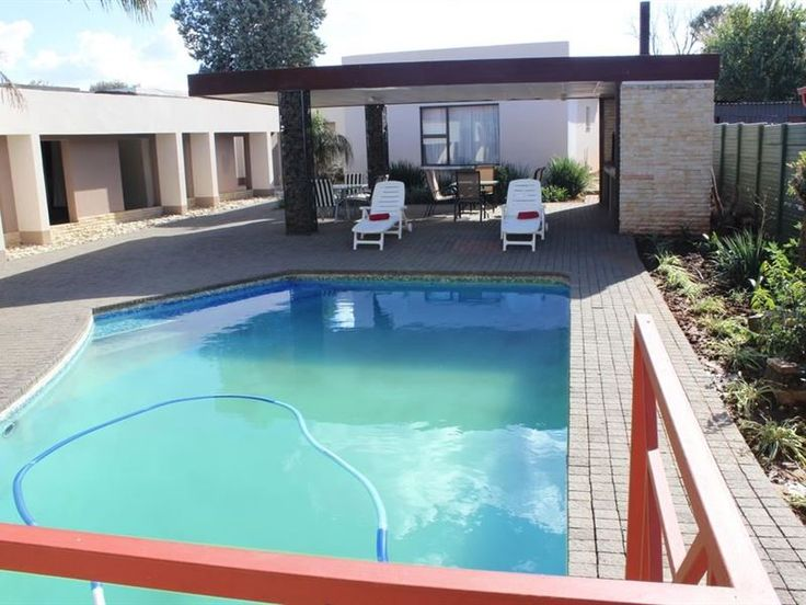 Poisanong Guesthouse - We offer a wide range of facilities. These include up-market accommodation of 13 rooms, shuttle services, in- door & out-door events, conference facilities and there is sufficient parking space. We also ... #weekendgetaways #bloemfontein #motheo #southafrica
