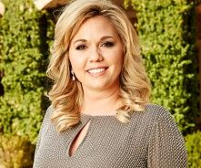 Julie Chrisley | Characters & Crew | Chrisley Knows Best | USA Network