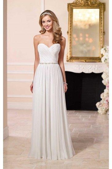 Stella York Wedding Dress Style 6096