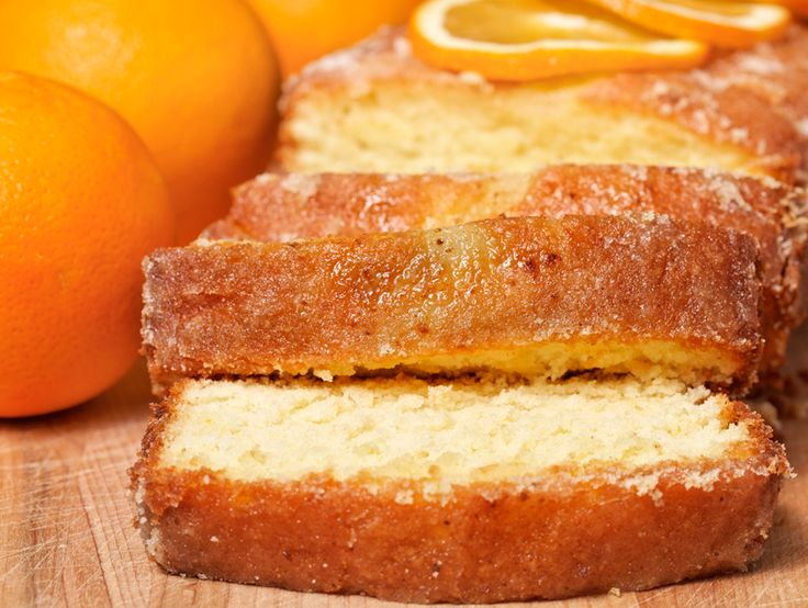 Cake a l'orange de Pierre Hermé http://www.recette-gateau.eu/cake-lorange-pierre-herme/