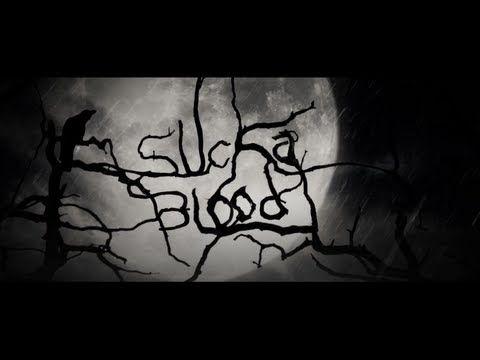 """""""Suckablood"""" - Fairytale Short Horror Film (HD) - www.BloodyCuts.co.uk - YouTube"""