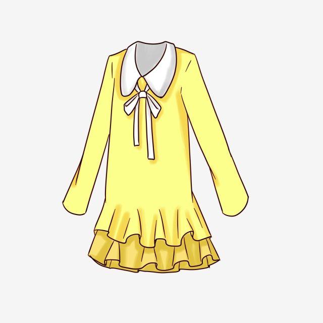 ملابس الربيع والخريف تنورة قصيرة فستان ملابس نسائية توضيح فستان تنورة Png وملف Psd للتحميل مجانا Autumn Clothes Clothes For Women Clothes