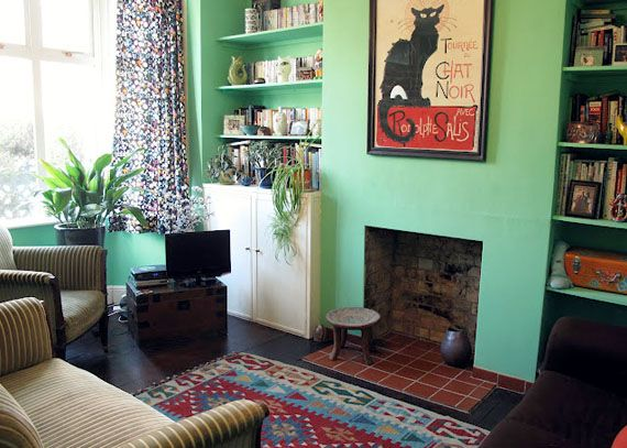 look decor an eclectic renovation featuring seller goodnightprudence
