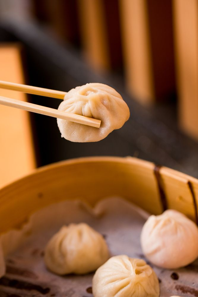 Specialty Xiao Long Bao Pork Dumplings