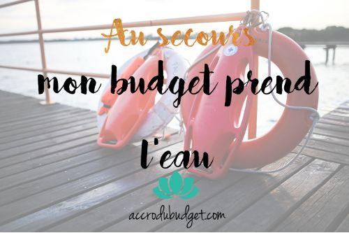 si vous faites vos comptes, que vous établissez un budget, mais que les mois finissent dans le rouge, voici 3 raisons pour lesquelles votre b