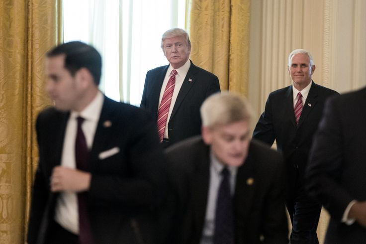 Commentary: Will Donald Trump be the last Republican president? =Will the Republican Party end with President Donald Trump?