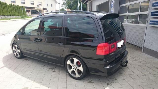 Суперкар для всей семьи: 440-сильный минивэн Volkswagen - Автоцентр.ua