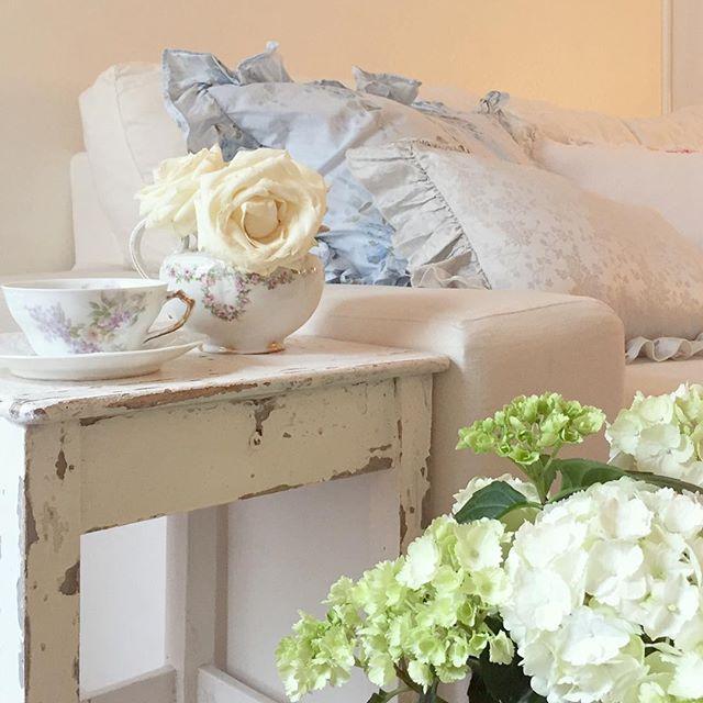 Buon pomeriggiou la casa parigina della decoratrice for Case classiche arredate