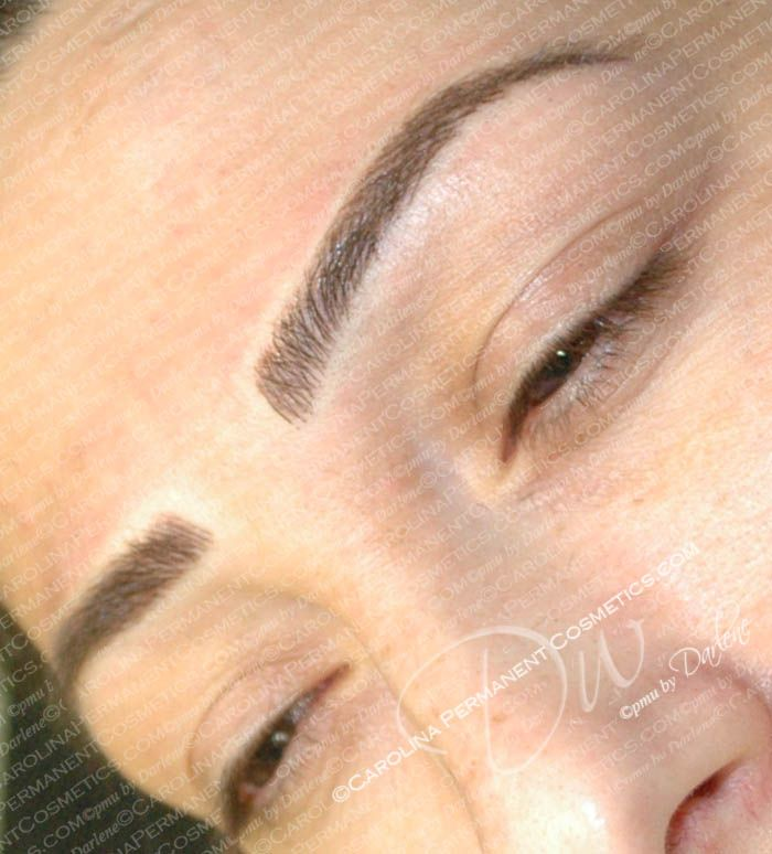 The 25 best eyebrow tattoo removal ideas on pinterest for Eyebrows tattoo removal laser