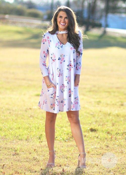 Love Me Now Dress | Monday Dress Boutique