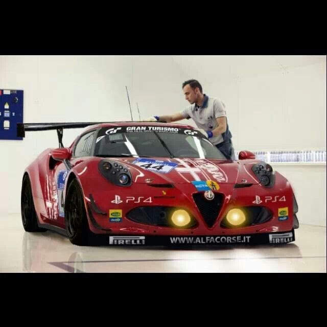 116 Best Images About Alfa Romeo On Pinterest
