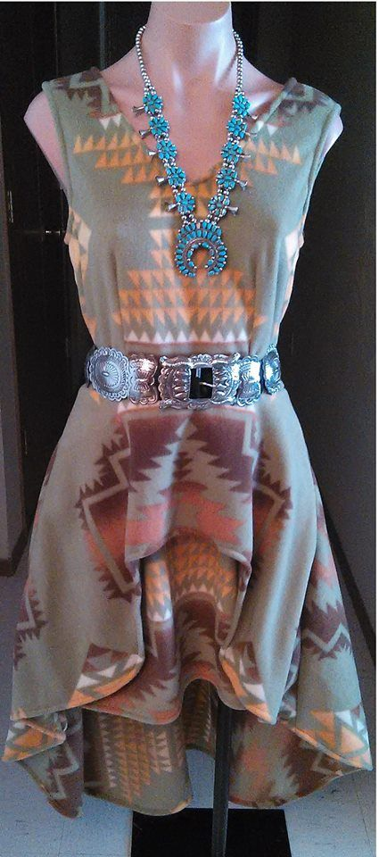 Traditional Authentic Native Designs by Irene Begay, Navajo