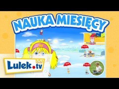 Wywiad z Bocianem I Film dla dzieci I  Lulek.tv - YouTube