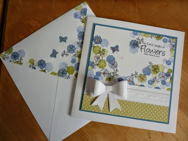 Mysticmoonflower Crafts!: Card-io Tapestry Style Flower Cards