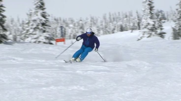 timing pole plant. Watch as CSIA Ski Pro Josh Foster demonstrates ideal timing for planting your ski pole… you may be surprised by what you learn. Meet Josh Josh Foster lives to ski and loves to share that passion for skiing with whoever...