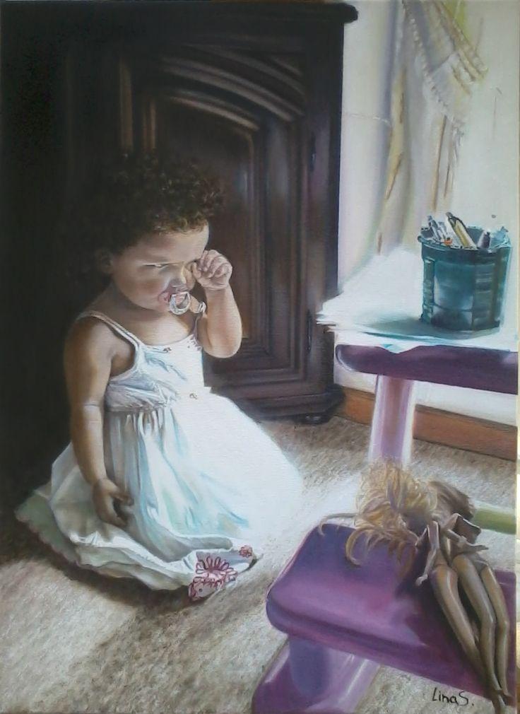 """""""tanta luz"""" by Lina santos"""