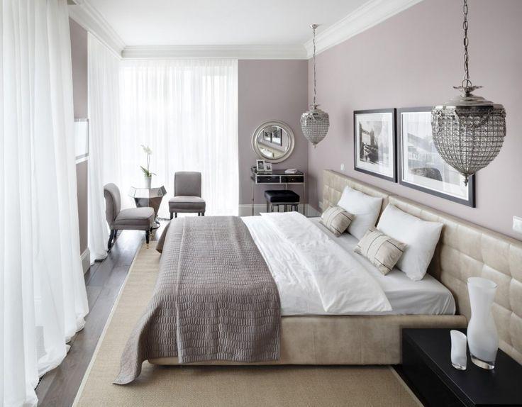 Спальня — очень личное пространство. Обстановка этой комнаты может «рассказать» многое. В спальне мы хотим быть в полной безопасности, чувствовать покой и заботу. Для того чтобы сделать своё место для сна и отдыха ещё более совершенным, обязательно прислушайтесь к советам дизайнеров