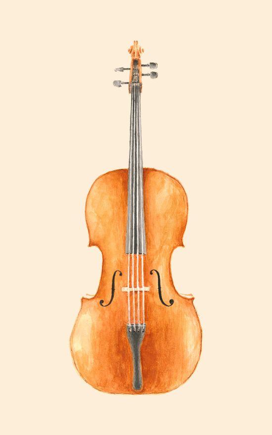 Cello (For Sale)