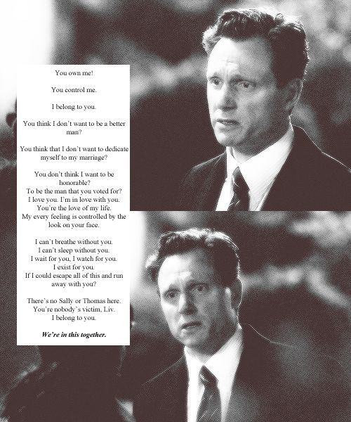 Best. Scene. Ever. #Olitz #Scandal I've watched this clip over and over!