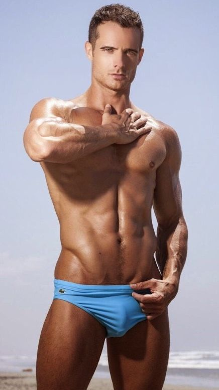 364453e82e Male Model, Good Looking, Beautiful Man, Guy, Hot, Sexy, Handsome, Eye  Candy, Muscle, Hunk, Abs, Sixpack, Shirtless, Swimwear, Bulge, Wet 男性モデル  スイム ...