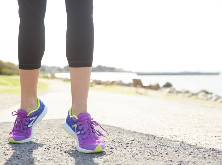 Don't deal with shin splints for one more day! Here are a two exercises and one stretch to do at the end of your runs to balance out the strength of your lower legs.