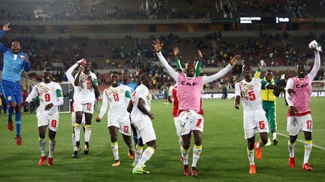 Senegal kinara wa Afrika katika orodha mpya ya Fifa