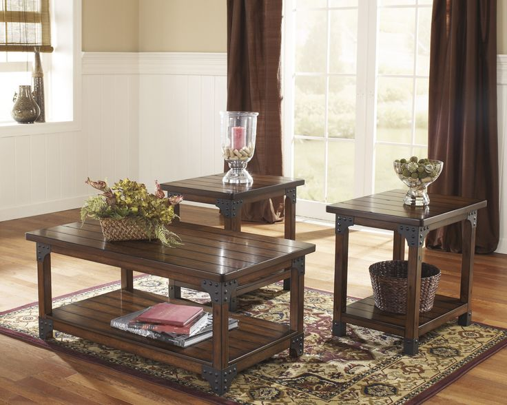 20 Ashley Furniture Coffee Table Set Home Office Collections Check More At Http