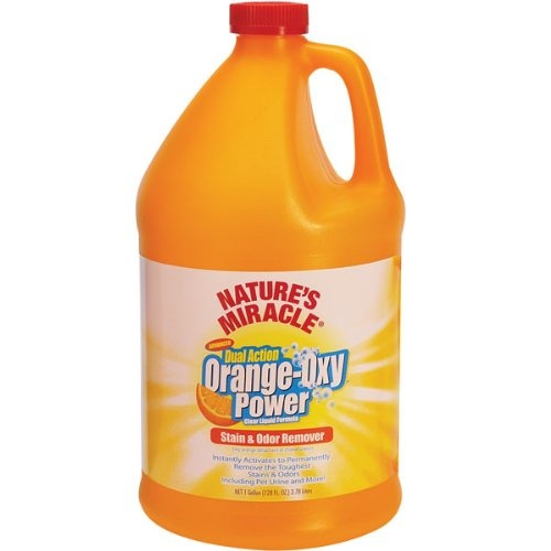 Nature S Miracle Stain Odor Remover