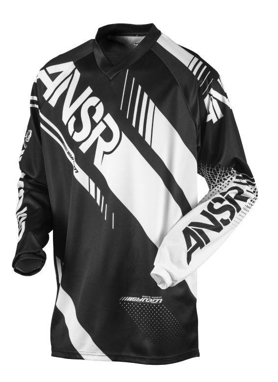 Answer Adults 2019 Syncron Flow Motocross MX Moto-X Jersey