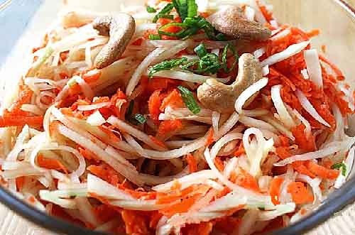 How to cook rice noodles and what are its benefits?